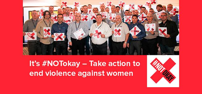 End violence to Women