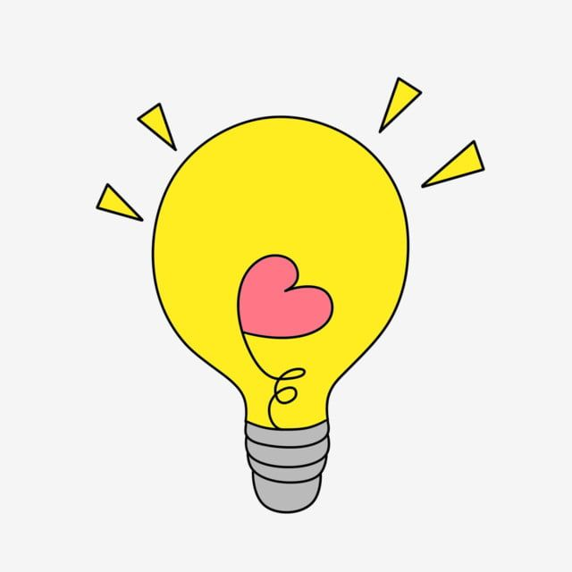Glowing Love Light Bulb Illustration Bulb Clipart Love Light Bulb Glowing Light Bulb Png Transparent Clipart Image And Psd File For Free Download Light Bulb Illustration Light Bulb Drawing Love And