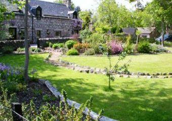 Harvey Cottage  - Ballater,  Scotland