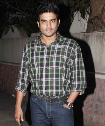 Just having a good script does not satisfy everything, says R Madhavan!
