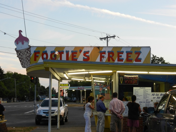 Footie S Freez Cortland Ny Makes Summer Memories