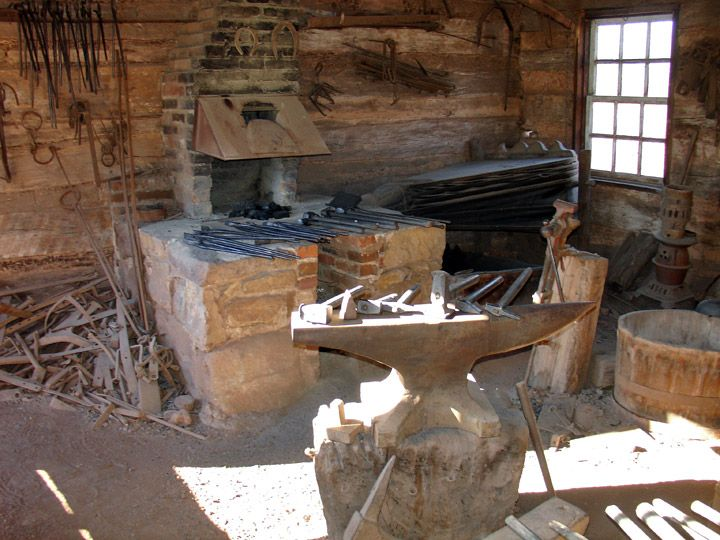 17 Best Images About BLACKSMITH FORGE On Pinterest The John Primitives And