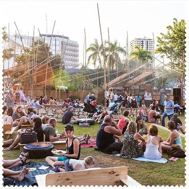 .... and festival days in Darwin, 0800. #AustraliaConnected, #NorthernTerritory, #Darwin, #Australia, #Darwinning, #dfest15, #postcode0800, #DarwinFestival.