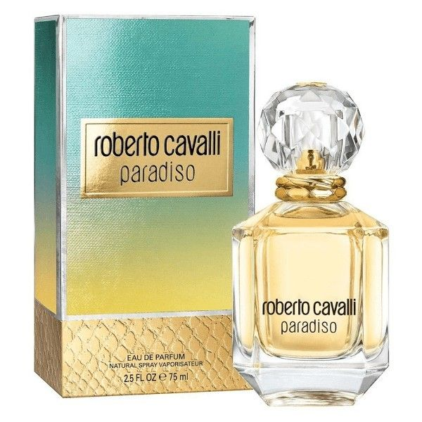 Roberto Cavalli Paradiso By Roberto Cavalli In 2020 Roberto Cavalli Perfume Perfume Roberto Cavalli