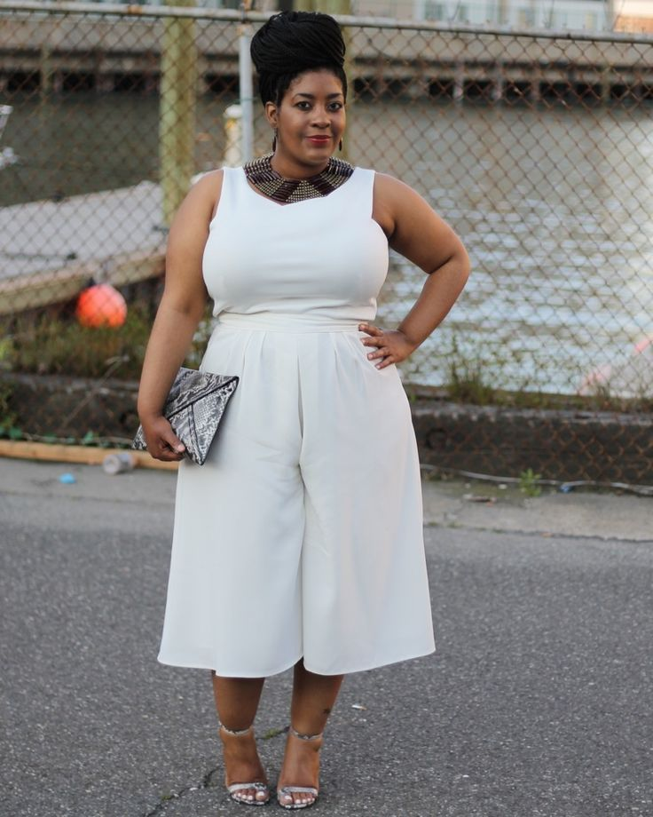 26 best All White Outfit Ideas images on Pinterest