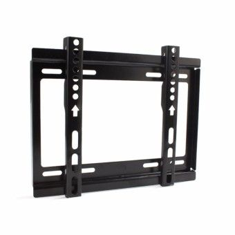 """Cheap Shop Universal LED TV Wall Mount Bracket (14"""" - 42"""" Fixed)Order in good conditions Universal LED TV Wall Mount Bracket (14"""" - 42"""" Fixed) Before OE702ELAAQNG0ZANMY-57534676 TV, Audio / Video, Gaming & Wearables TV Accessories Wall Mounts & Protectors OEM Universal LED TV Wall Mount Bracket (14"""" - 42"""" Fixed)"""