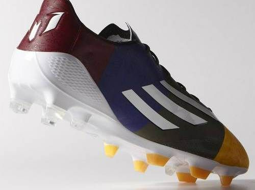 adidas F50 adizero Messi Blaugrana