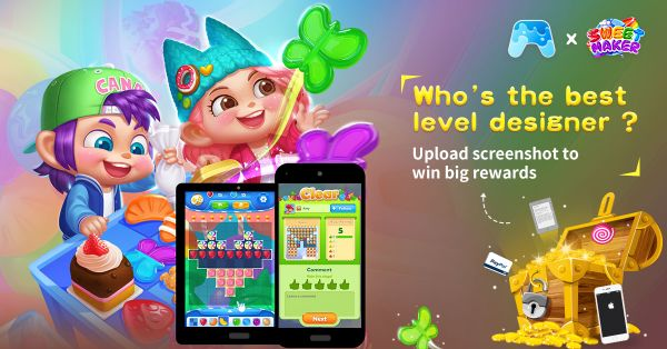 PlayMobo organizes online event – Who's the best level designer?