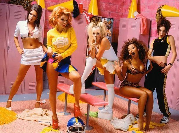 Κουίζ: Ποια Spice Girl είσαι; - Pop Culture | Ladylike.gr