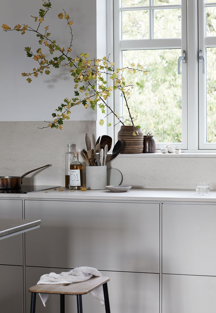 Autumn mood in my new kitchen | Photo& Styling: Daniella Witte