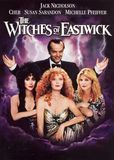 The Witches of Eastwick [DVD] [Eng/Fre] [1987], 1000017450