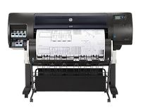ICYMI: HP DesignJet T7200 Production Printer Software and Drivers