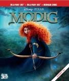 Modig (3D Blu-ray)