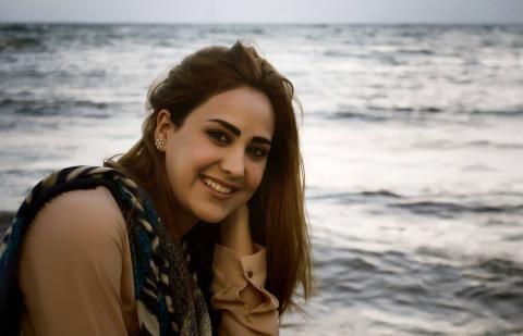 علا باشا تتخلى عن أحلامها من أجل الحب