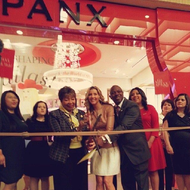 New Spanx store!