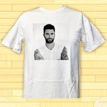 #Adam #Levine #Maroon #Five #T-Shirt #comfortable #look #stylish #funny #awesome #logo