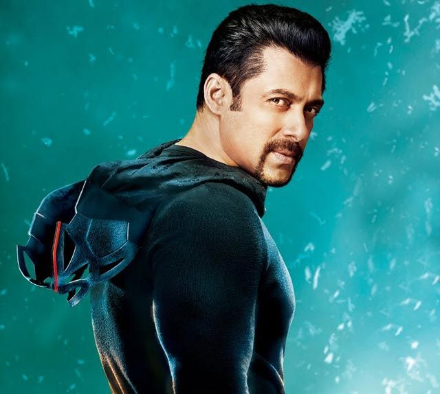 Salman Khan To Do A Double Role In Kick 2?