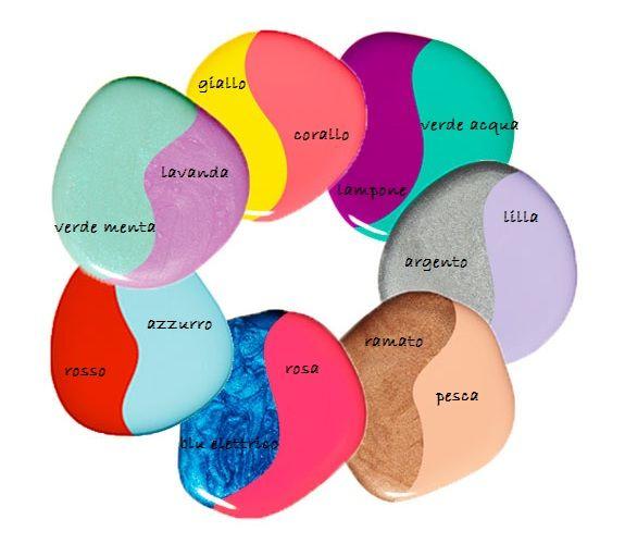 Non sai mai come abbinare lo smalto su mani e piedi? Leggi questo articolo e scoprirai subito come gestire i colori in base ai tuoi gusti personali!