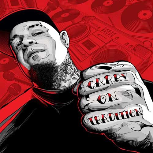 VINNIE PAZ Coming To Union Transfer (Philly)