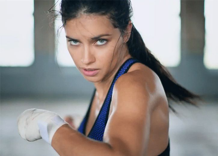 hook up with a girl at the gym Brain gym exercises are short activities teachers can do with their students to release  hook ups a hook up is a calming exercise that helps students de-stress.