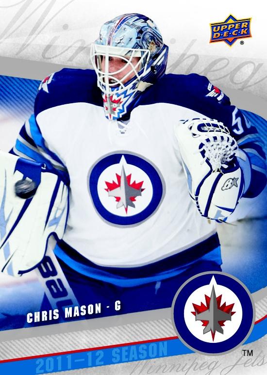 Chris Mason - #50