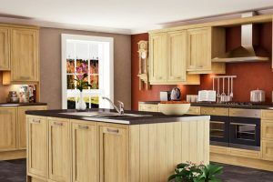 Best Color For Kitchen Walls Choosing The Best Colors For Kitchen Kitchen Design Inspiration