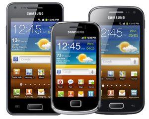 Daftar Harga Hp Samsung Android Murah Terbaru - Bulan Juli 2014 | Area Ponsel