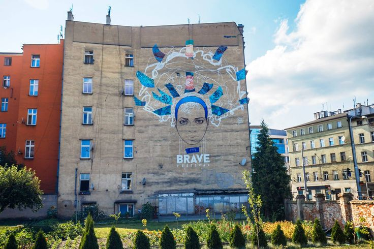 OTOX  collab.  .. for Brave Festival ..  [Wroclaw, Poland 2015]