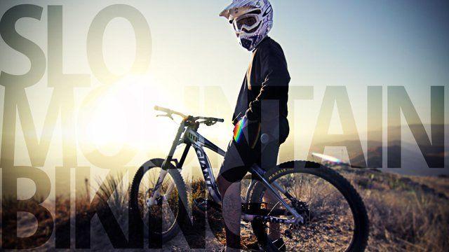 A short video on mountain biking in San Luis Obispo county. A Robert Weber video with rider Hal Ethridge.