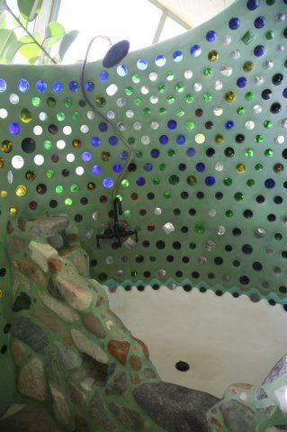 Sustainable Green Buildings - Phoenix Earthship for Sale - earthship.com