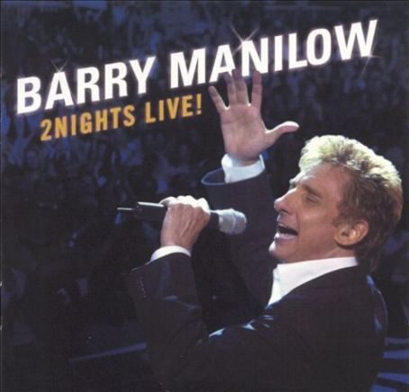 19 best barry manilow party images on pinterest barry manilow 2 nights live barry manilow bookmarktalkfo Image collections