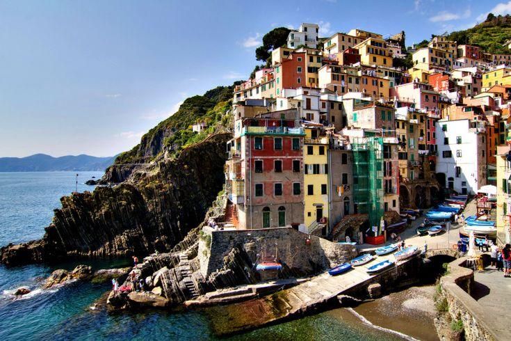 Una ruta en coche por Italia para hacer en 15 días (lo mejor entre Roma y Venecia)