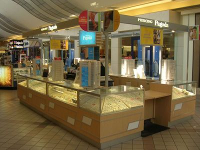 piercing pagoda | Piercing Pagoda is the nation's #1 fine jewelry kiosk retailer.