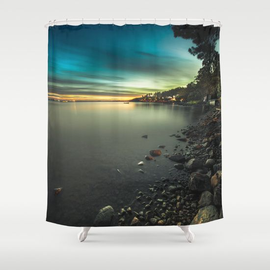 Buy Shower Curtains featuring I had my reasons by HappyMelvin. Made from 100% easy care polyester our designer shower curtains are printed in the USA and feature a 12 button-hole top for simple hanging.