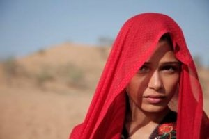 Freida Pinto returns to India with the movie TRISHNA which releases in the U.S. on July 13th 2012.