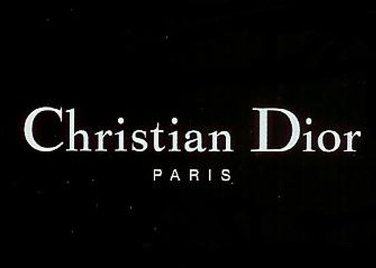 I would love to work for Dior one day, as they are one of my favorite designers…