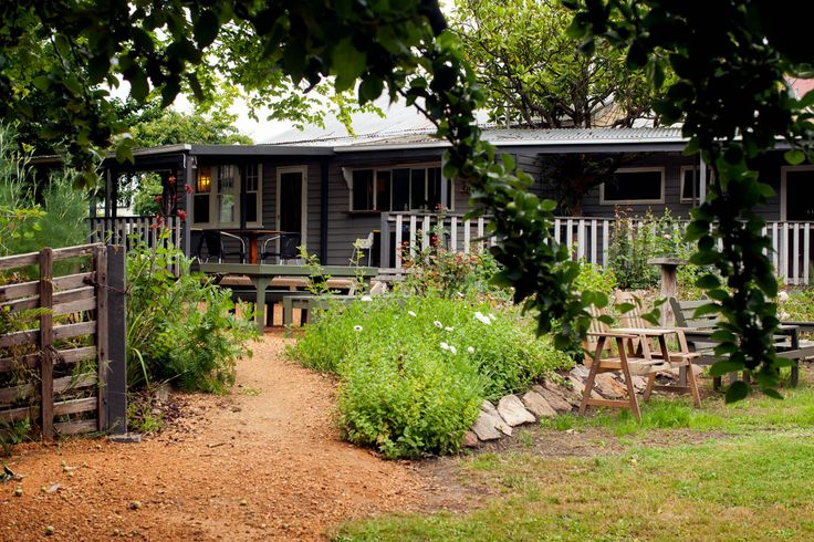 Forrest Guest House