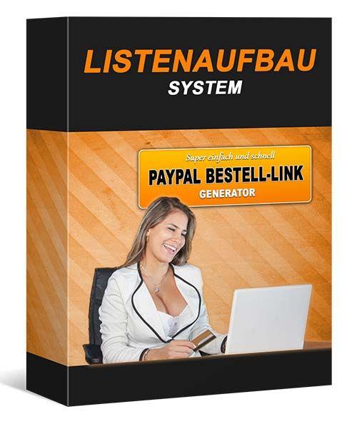 Eine massive Emailliste mit dem Listenaufbau-System sehr einfach aufbauen.