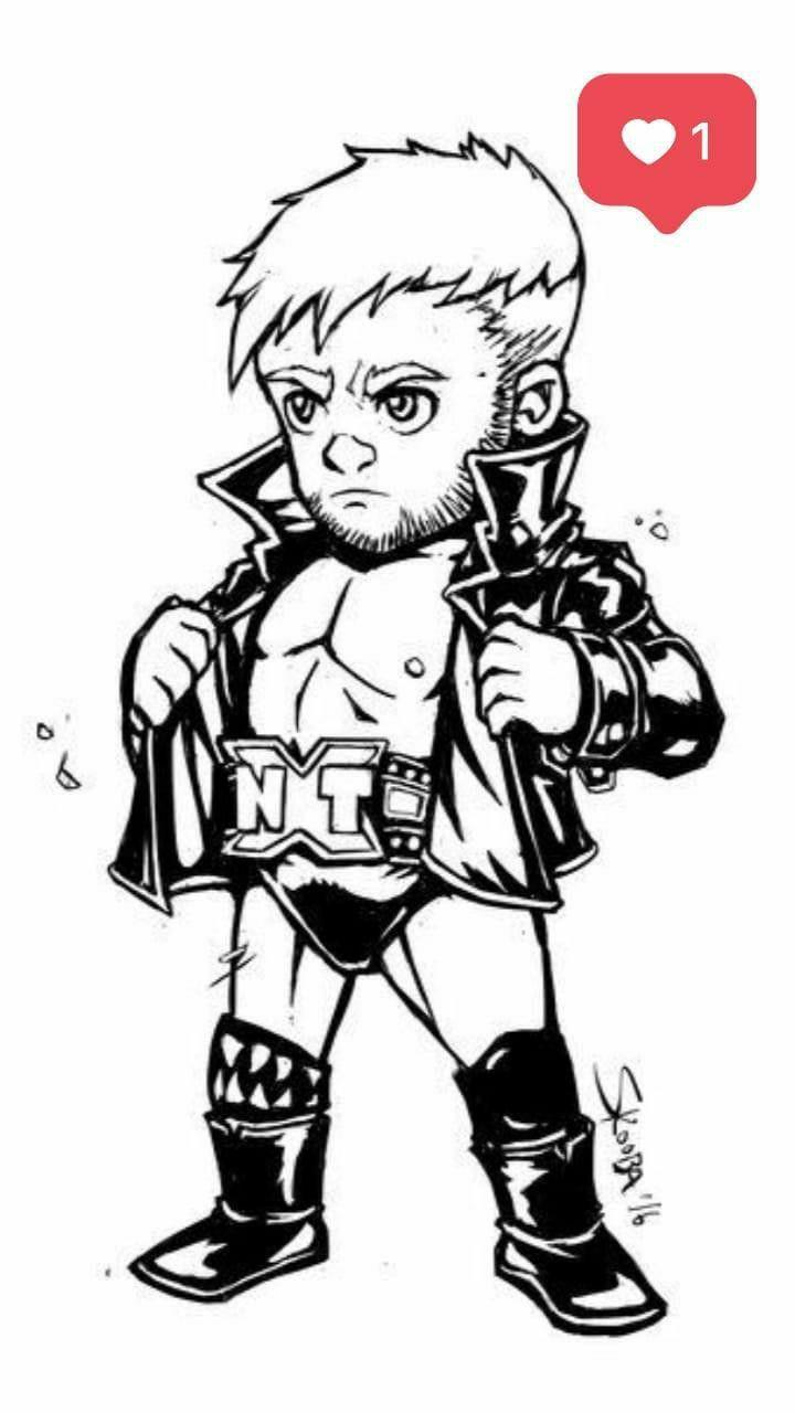 Pin By Roman Rk On Wwe In 2020 Finn Balor Balor Club Wrestling Wwe