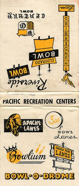 Pacific Recreation Centers |: