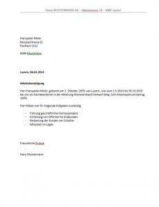 Arbeitsbestätigung Vorlage Muster Und Vorlagen Abs