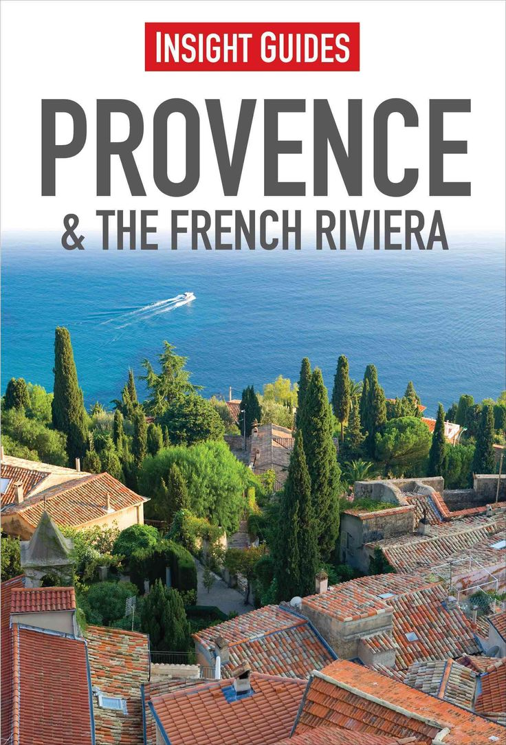 With its fabulous artistic heritage, glorious light, glitzy resorts and mouthwatering food, its little wonder that the ProvenceFrench Riviera region is the second most-visited in France after Paris. A