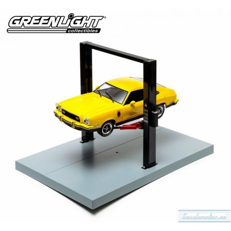 283 best images about dioramas de garajes on pinterest - Garajes para coches ...