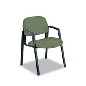 Safco 7046GN Safco Cava Urth Collection Straight Leg Guest Chair SAF7046GN SAF 7046GN