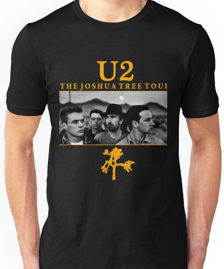 the joshua tree V Unisex T-Shirt