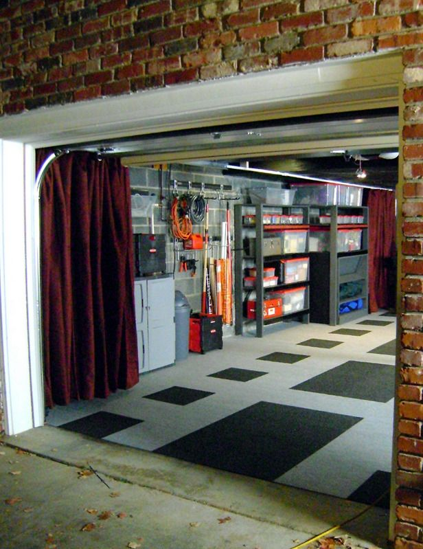 Garage+Man+Cave+Ideas Garage Man Cave Ideas On A Budget Out in the