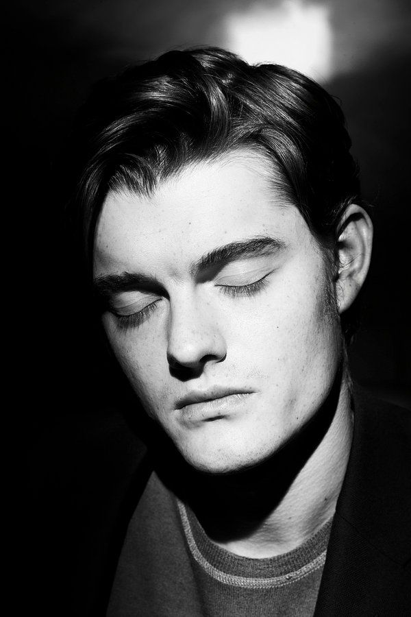Sam Riley by Dean Chalkley