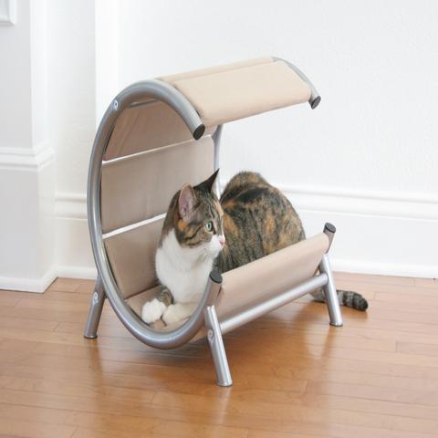 Modern Cat Designs Small Modern Cat Condo
