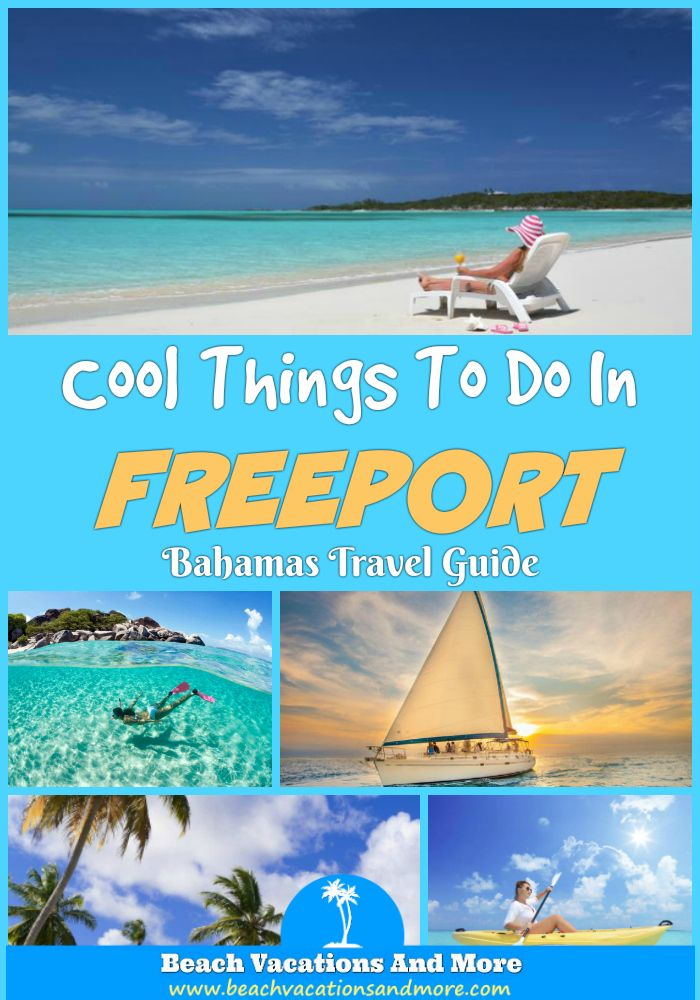 Top things to do in Freeport, Bahamas, on vacation - Airboat Tours, Scuba diving, cultural tours, Deadman's Reef, Cooper's Castle, Swimming with Dolphins and more activities and attractions
