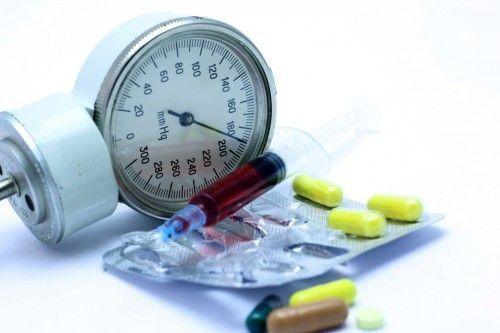 Обзор лекарств, применяемые при гипертонии для снижения давления.